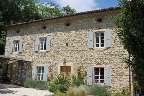 MONTÉLIMAR - Annonce Maison à vendre11 pièces - 311 m²