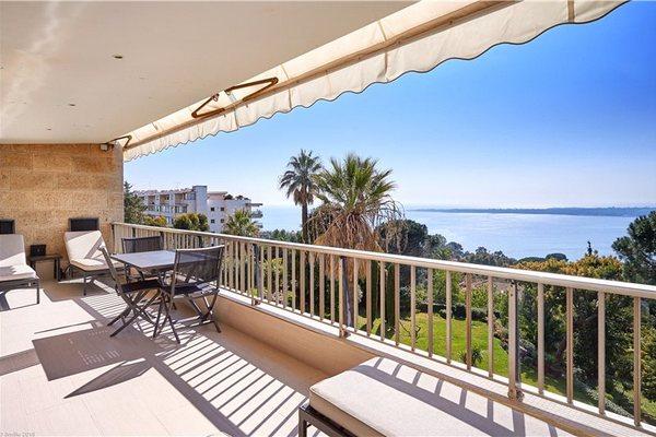 CANNES - Annonce Appartement à vendre3 pièces - 120 m²