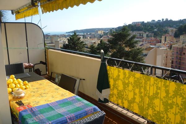 MENTON - Annonce Appartement à vendreStudio - 32 m²