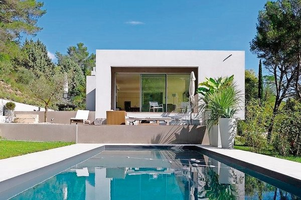 AIX-EN-PROVENCE - Annonce Maison à vendre6 pièces - 280 m²