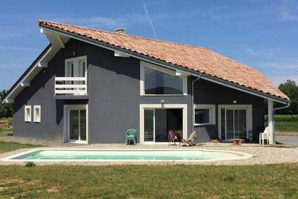 BANNE - Annonce Maison à vendre6 pièces - 170 m²