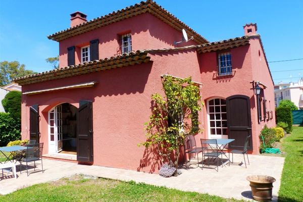 ANTIBES - Annonce Maison à vendre4 pièces - 120 m²