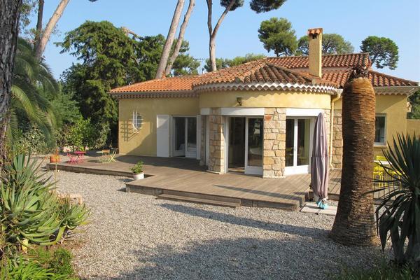 CAP D'ANTIBES - Annonce Maison à vendre5 pièces - 110 m²