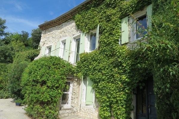 SAUZET - Annonce Maison à vendre8 pièces - 120 m²