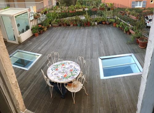MENTON - Annonce Appartement à vendre4 pièces - 139 m²