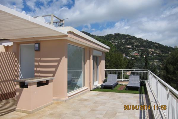 ROQUEBRUNE-CAP-MARTIN - Annonce Appartement à vendre3 pièces - 79 m²
