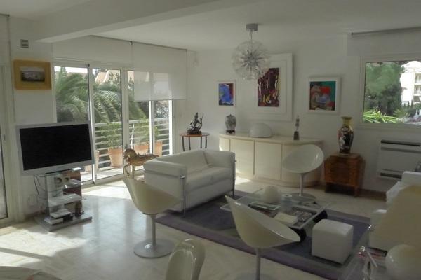 CANNES - Annonce Appartement à vendre4 pièces - 91 m²