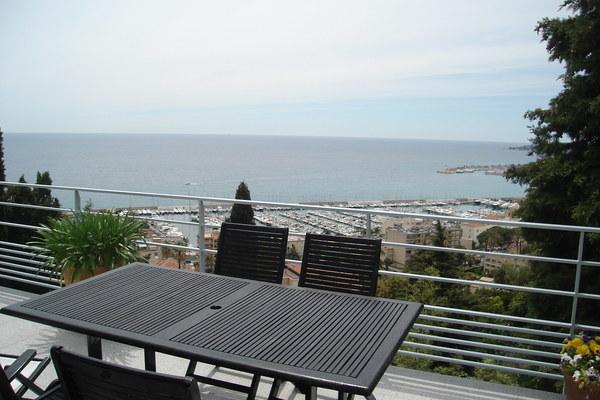 MENTON - Annonce Maison à vendre7 pièces - 226 m²
