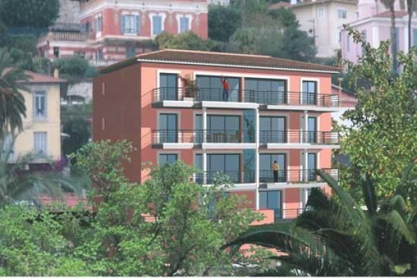 MENTON - Annonce Appartement à vendre4 pièces - 129 m²