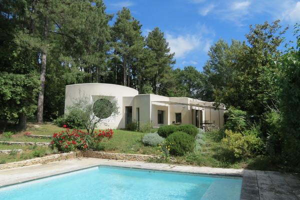 PUYGIRON - Annonce Maison à vendre8 pièces - 166 m²