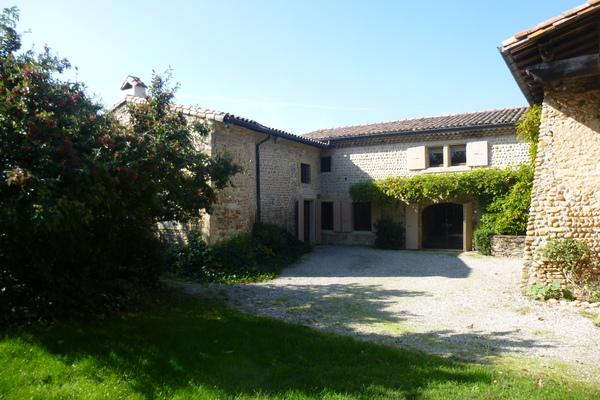 VALENCE - Annonce Maison à vendre10 pièces - 400 m²