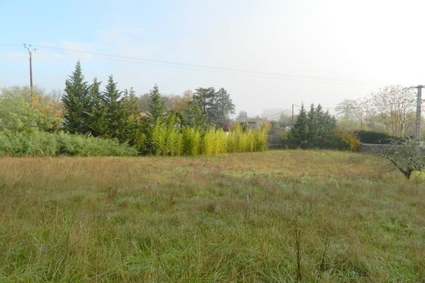 LES VANS - Annonce terrain à vendre1740 m²