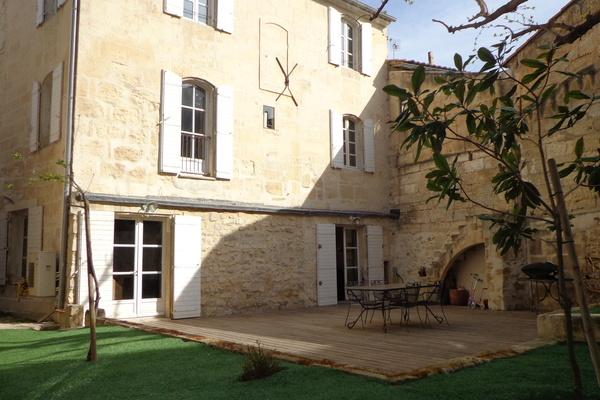 TARASCON - Annonce Maison à vendre10 pièces - 300 m²