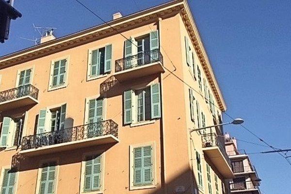 NICE - Annonce Appartement à vendre5 pièces - 127 m²