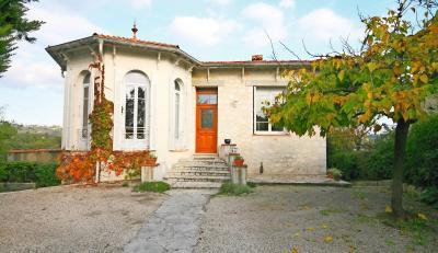 LA COLLE-SUR-LOUP - Annonce Maison à vendre