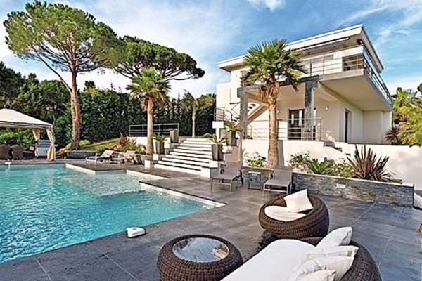 CANNES - Annonce Maison à vendre7 pièces - 300 m²
