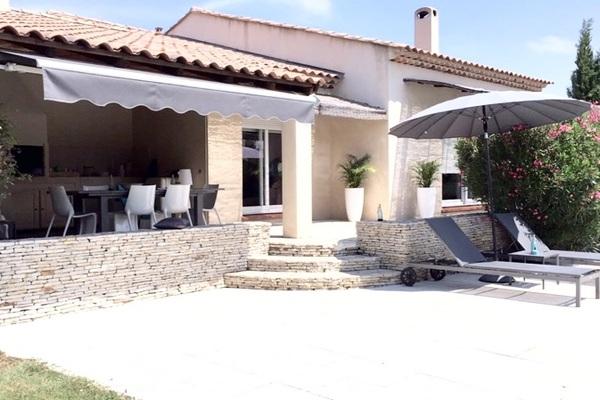 PUYRICARD - Annonce Maison à vendre7 pièces - 220 m²