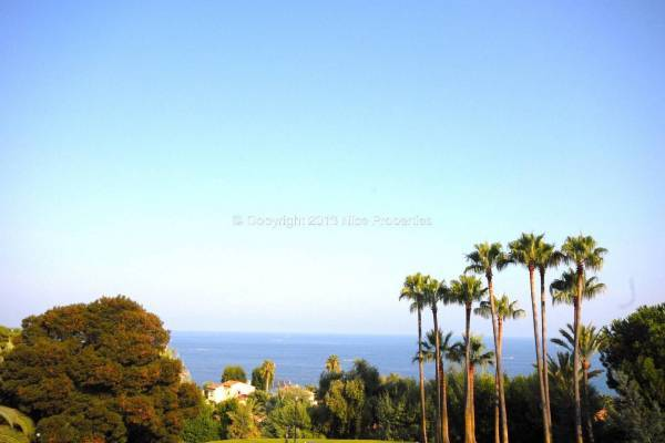 CANNES - Advertisement House for sale 7 rooms - 360 m²