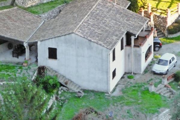 MENTON - Annonce Maison à vendre5 pièces - 133 m²