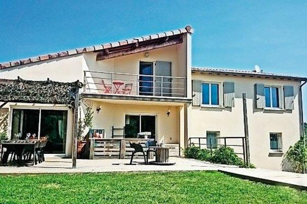 LES VANS - Annonce Maison à vendre6 pièces - 135 m²