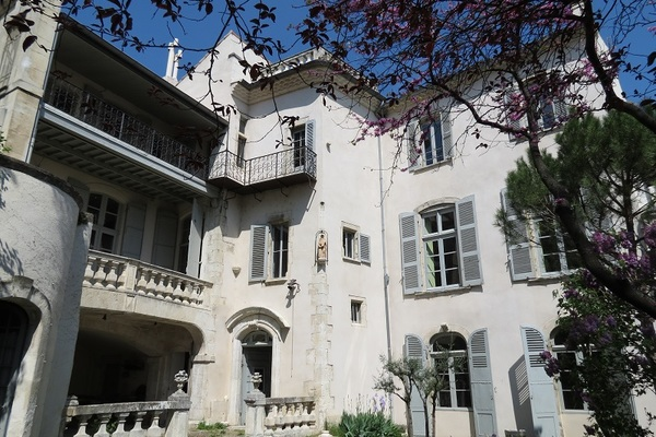 BOURG ST ANDEOL - Annonce Maison à vendre11 pièces - 450 m²