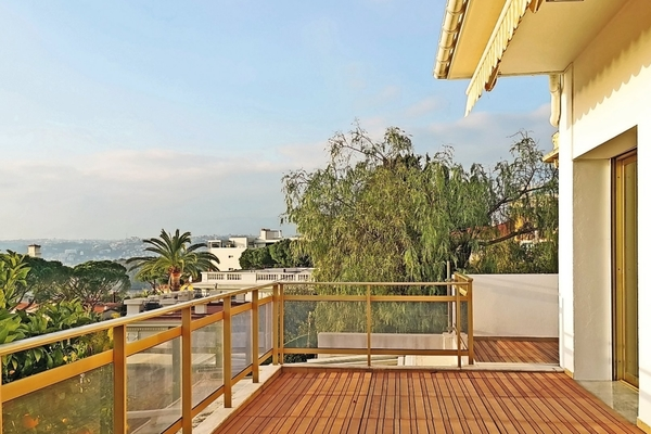 NICE - Annonce Appartement à vendre4 pièces - 110 m²