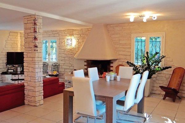 ST-PAUL-DE-VENCE - Annonce Maison à vendre6 pièces - 203 m²