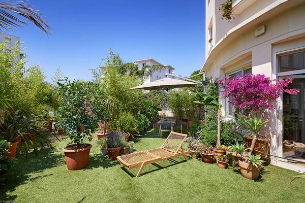 CANNES - Annonce Appartement à vendre4 pièces - 127 m²
