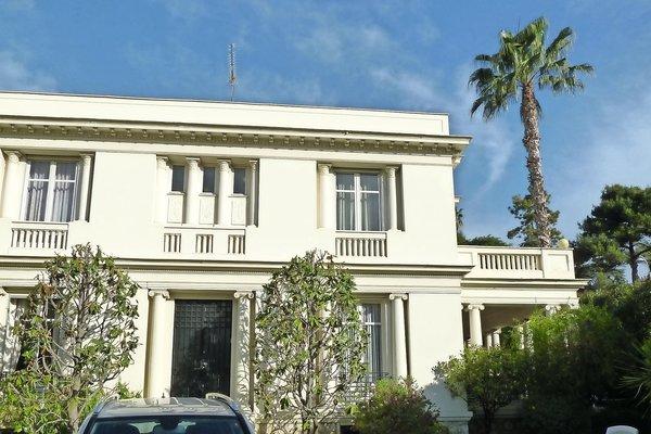 NICE - Annonce Maison à vendre5 pièces - 250 m²