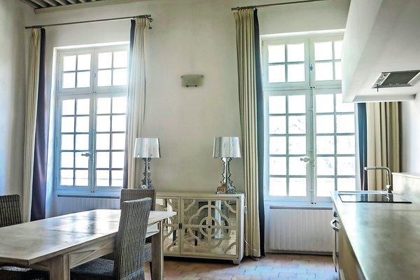 AIX-EN-PROVENCE - Annonce Appartement à vendre7 pièces - 212 m²