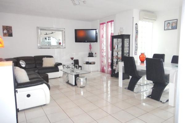 MARSEILLE 12EME - Annonce Appartement à vendre4 pièces - 82 m²