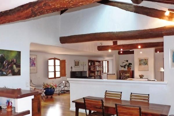 AIX-EN-PROVENCE - Annonce Appartement à vendre6 pièces - 207 m²