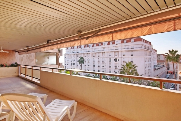CANNES - Annonce Appartement à vendre3 pièces - 90 m²
