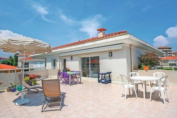 JUAN-LES-PINS - Annonce Appartement à vendre4 pièces - 119 m²
