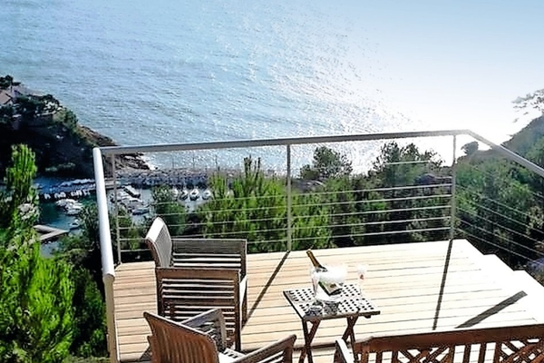 ENSUES-LA-REDONNE - Annonce Maison à vendre6 pièces - 240 m²