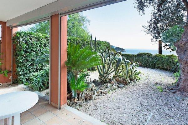 VILLEFRANCHE-SUR-MER - Annonce Appartement à vendre3 pièces - 66 m²