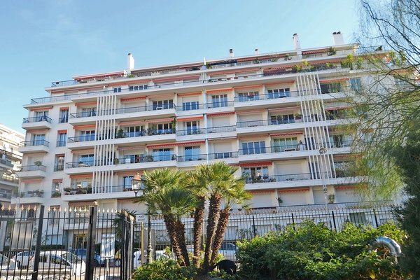 NICE - Annonce Appartement à vendre2 pièces - 62 m²