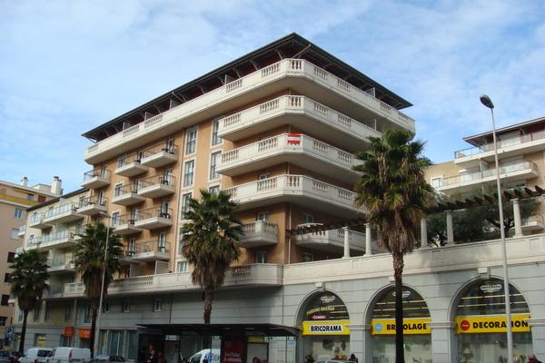 NICE - Annonce Appartement à vendreStudio - 18 m²