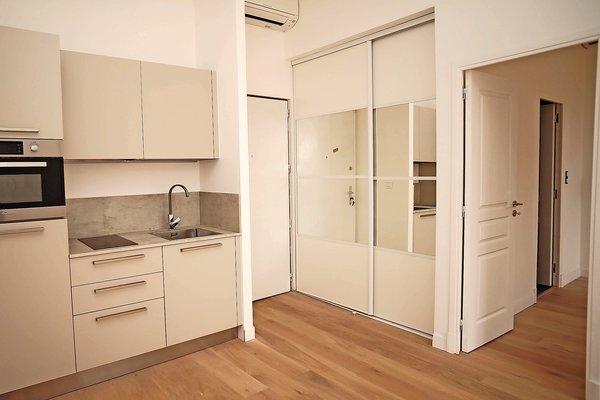 NICE - Annonce Appartement à vendre2 pièces - 28 m²