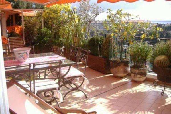MENTON - Annonce Appartement à vendre3 pièces - 101 m²