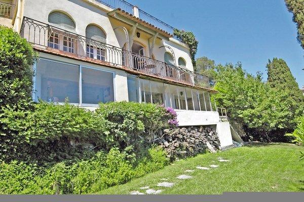 VILLENEUVE-LOUBET - Annonce Maison à vendre7 pièces - 300 m²