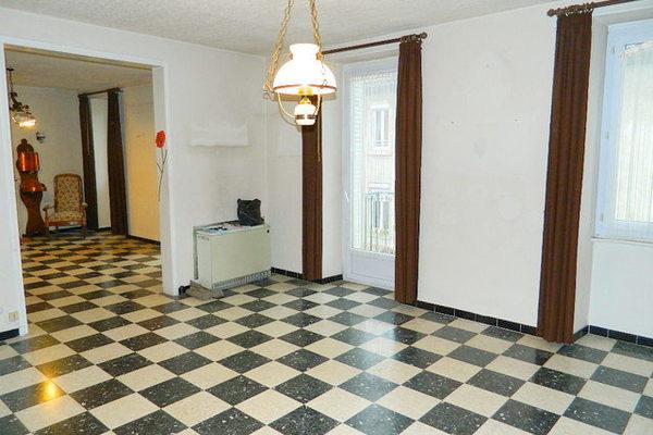 LES VANS - Annonce Appartement à vendre5 pièces - 110 m²