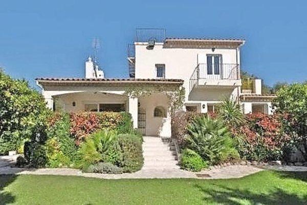CAP D'ANTIBES - Annonce Maison à vendre3 pièces - 78 m²