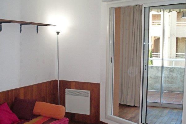 SAUSSET-LES-PINS - Annonce Appartement à vendre2 pièces - 37 m²