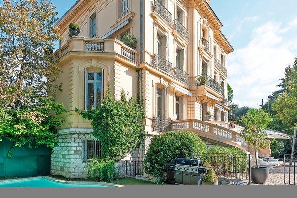 NICE - Annonce Appartement à vendre6 pièces - 300 m²