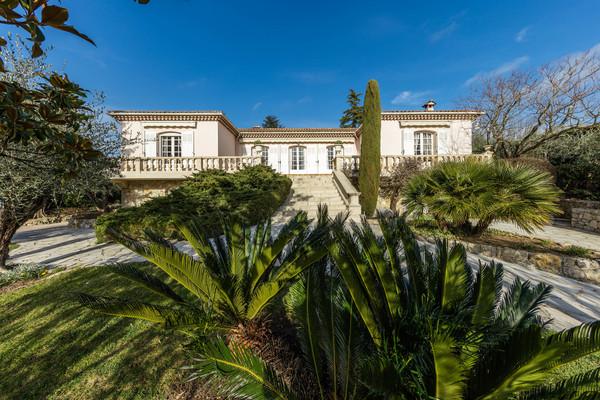 VALBONNE - Annonce Maison à vendre7 pièces - 250 m²