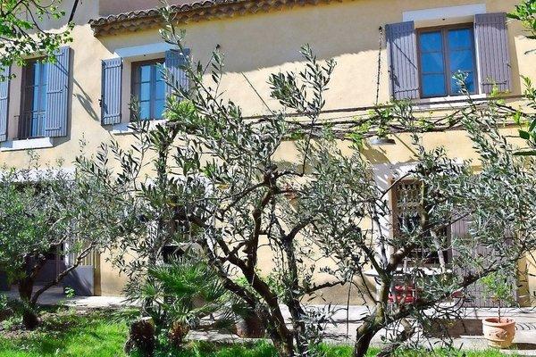 ST-RÉMY-DE-PROVENCE - Annonce Maison à vendre200 m²