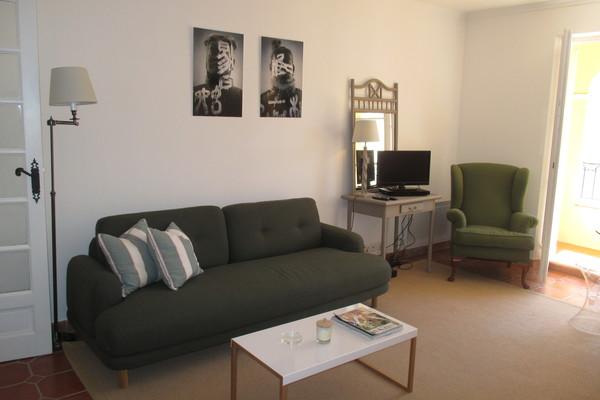 ST-JEAN-CAP-FERRAT - Annonce Appartement à vendreStudio - 30 m²