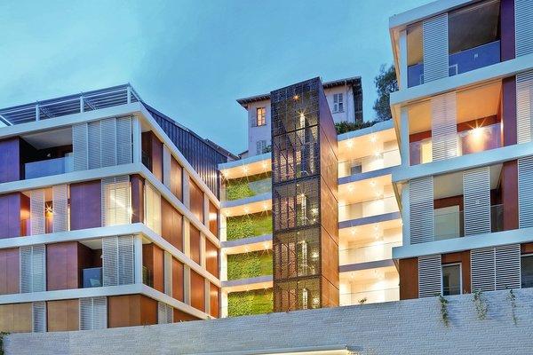 ROQUEBRUNE-CAP-MARTIN - Annonce Appartement à vendre3 pièces - 80 m²