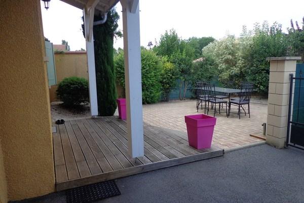 MONTCEAUX - Annonce Maison à vendre6 pièces - 128 m²